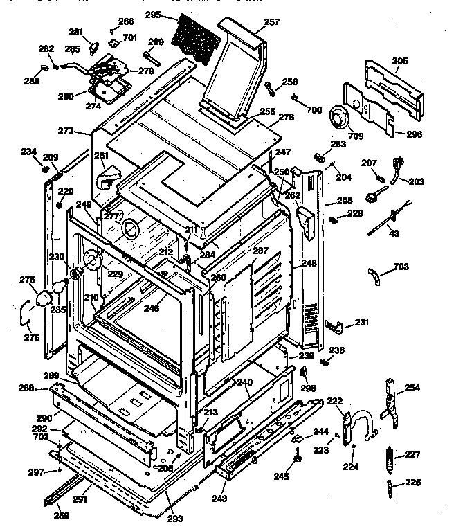 Ge Refrigerator Gsh25sgress Wiring Diagram