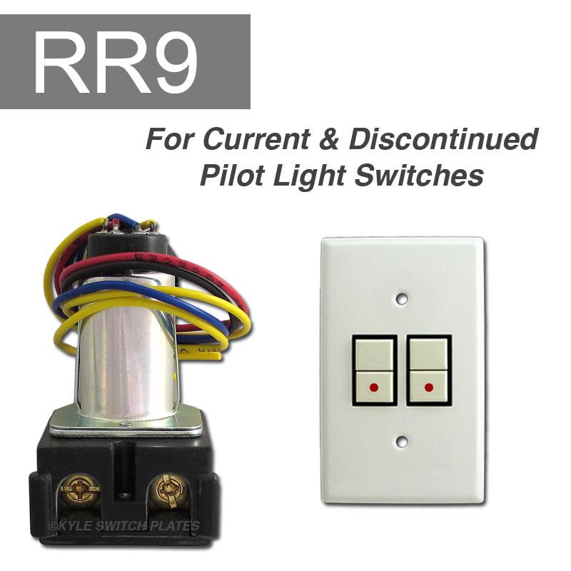 Ge Rr4 Relay Wiring Diagram