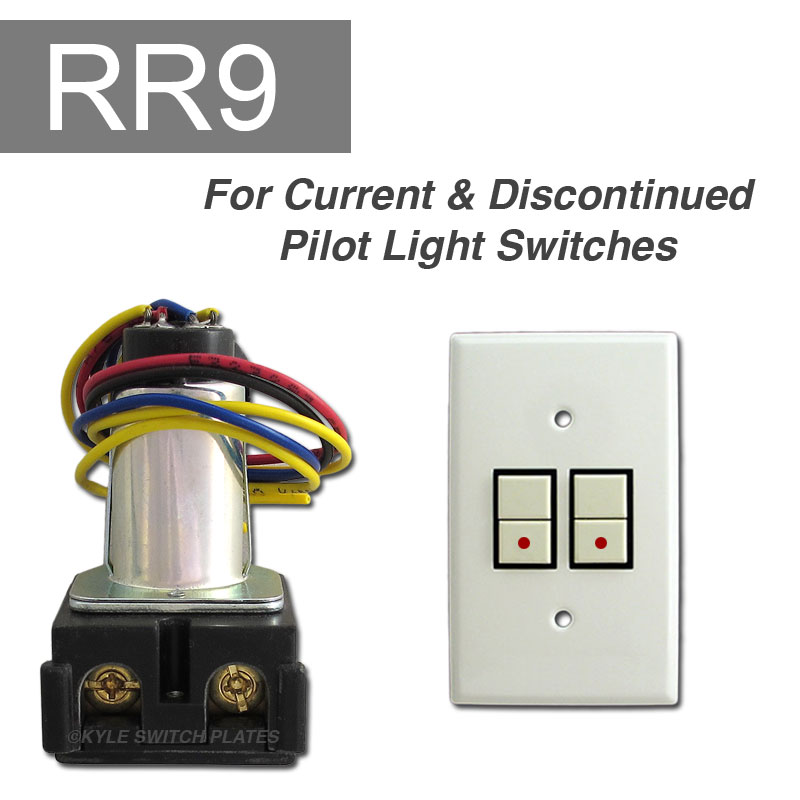 Ge Rr9 Relay Wiring Diagram