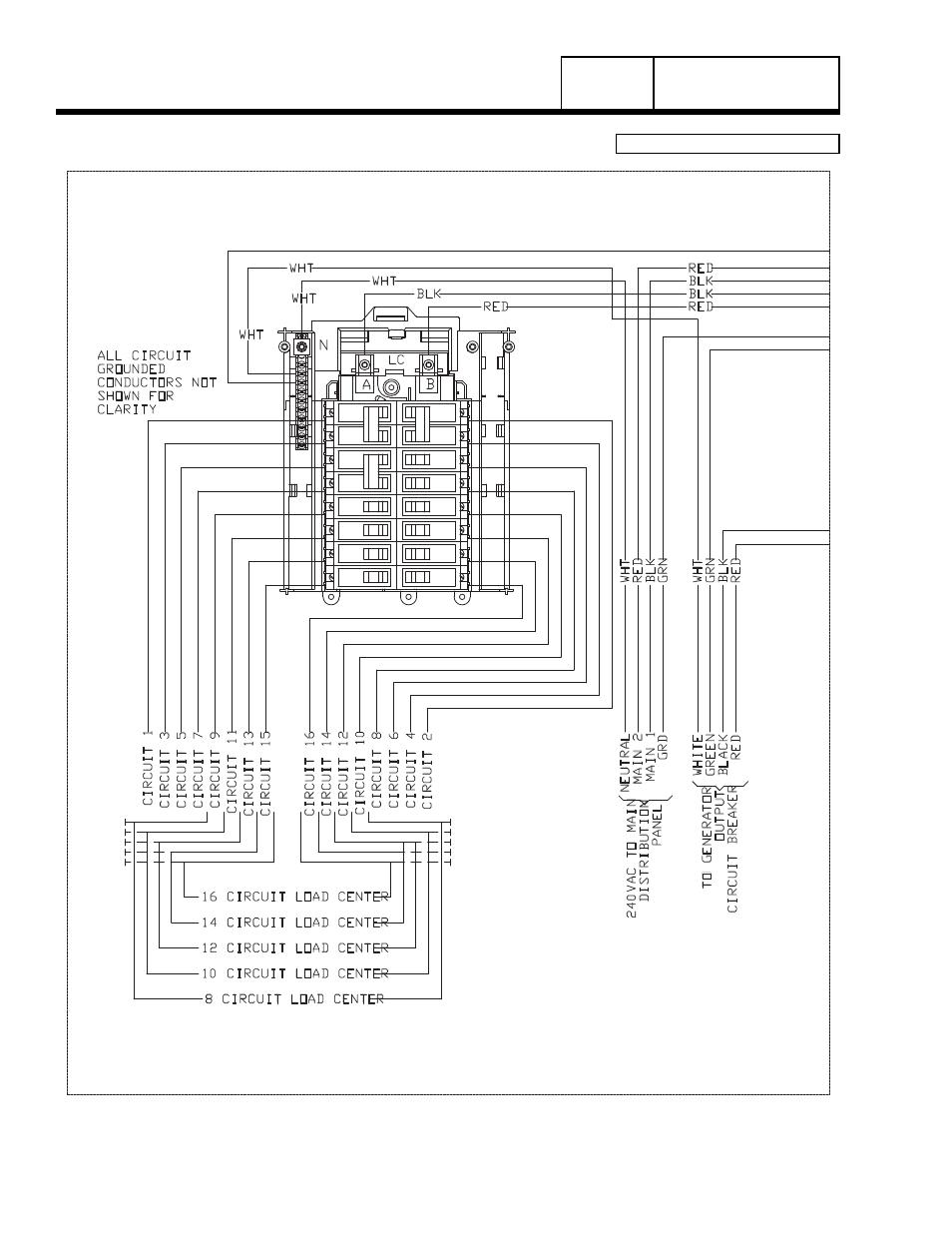 Generac Guardian 8kw Wiring Diagram