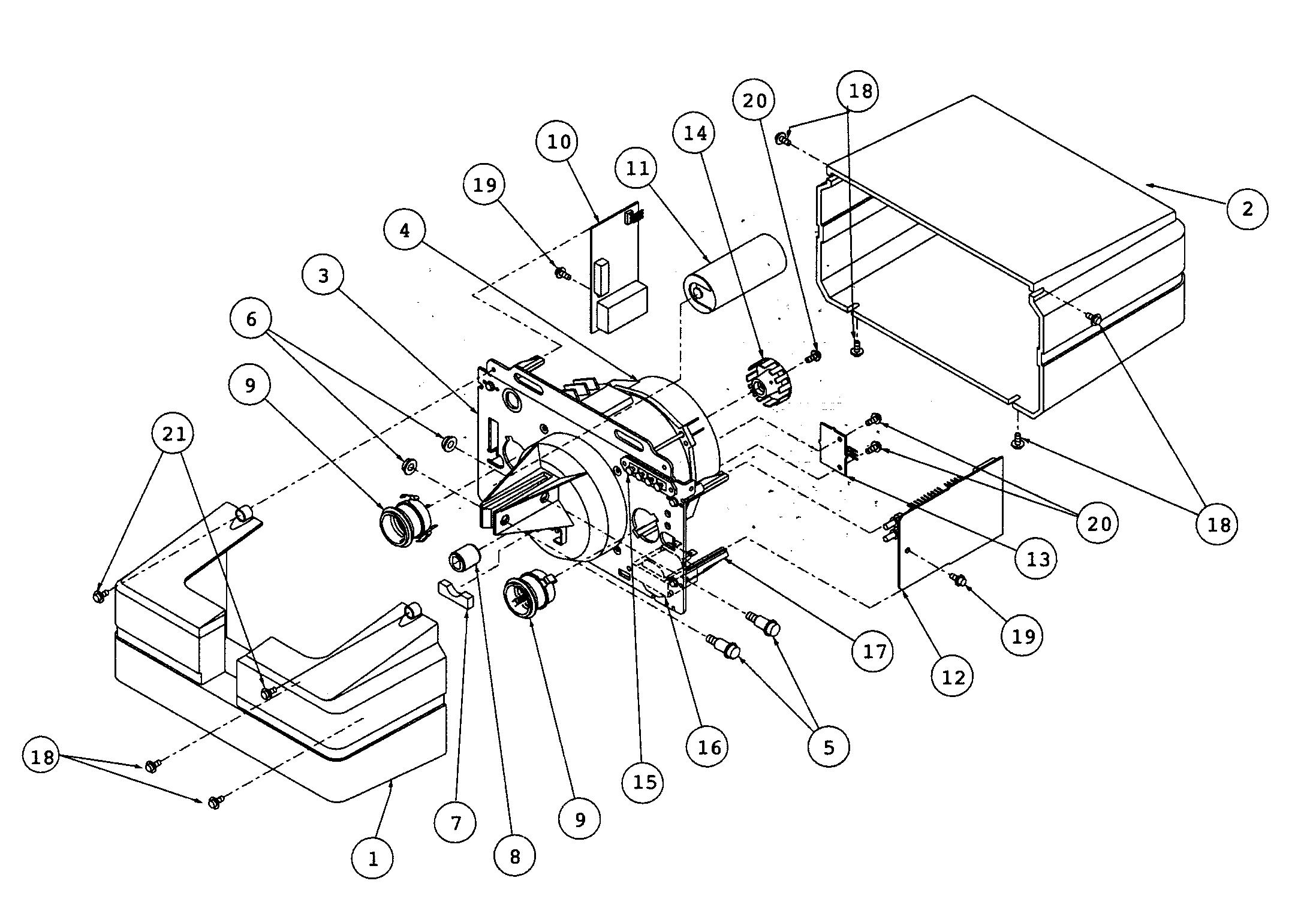 Genie Garage Door Wiring Diagram from schematron.org
