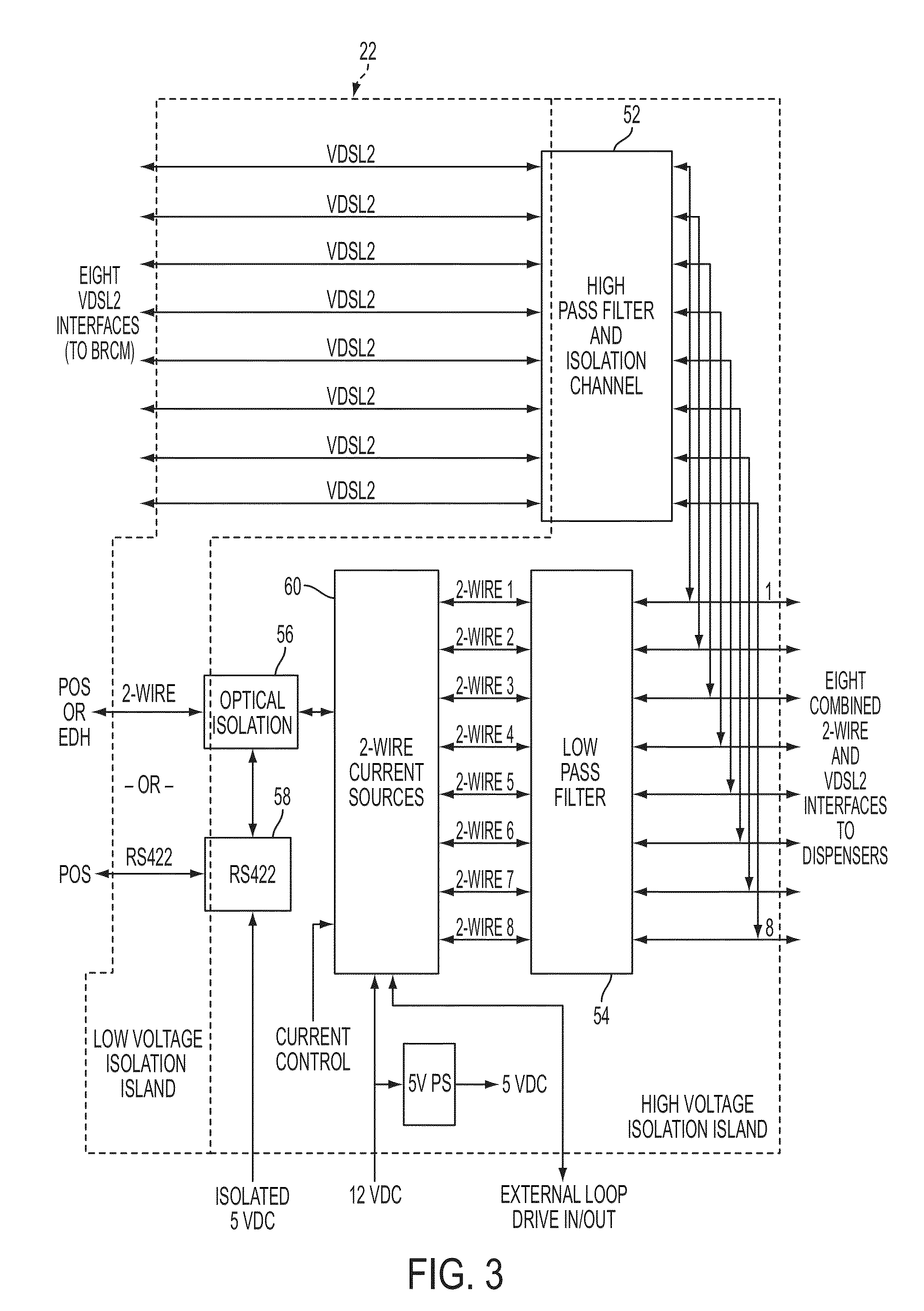 Satellite Wiring Diagram Gilbarco