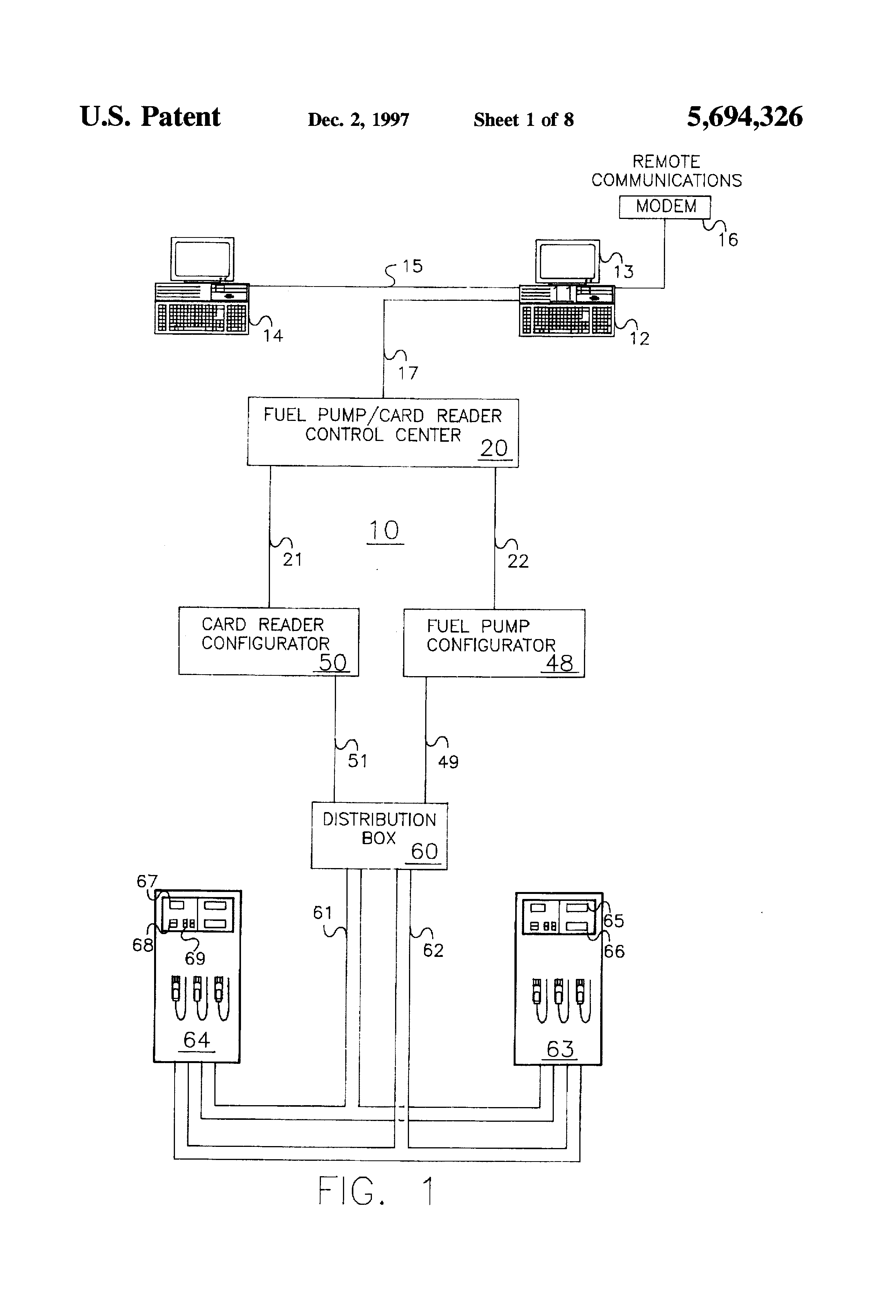 Gilbarco Encore Wiring Diagram