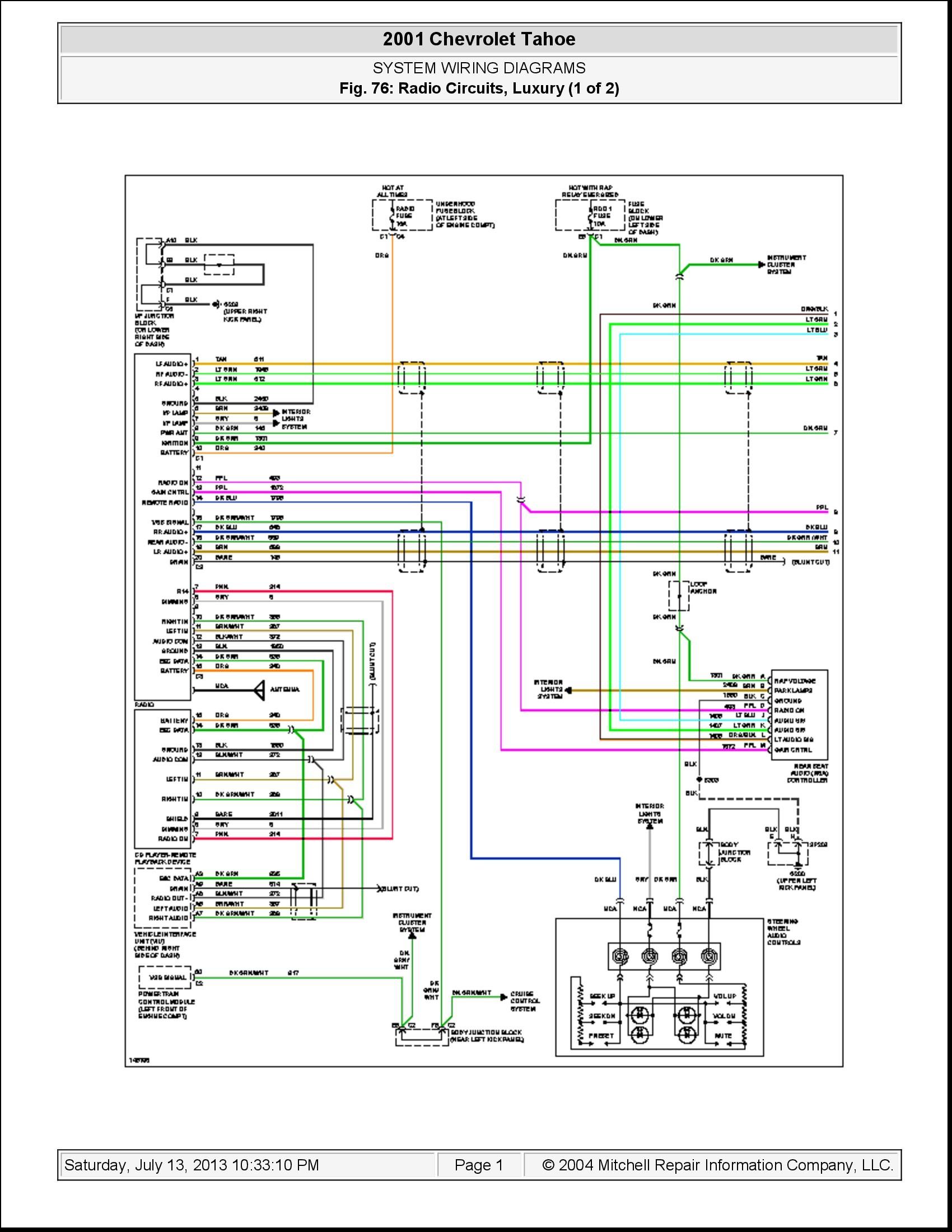 Gm 278483 Wiring Diagram
