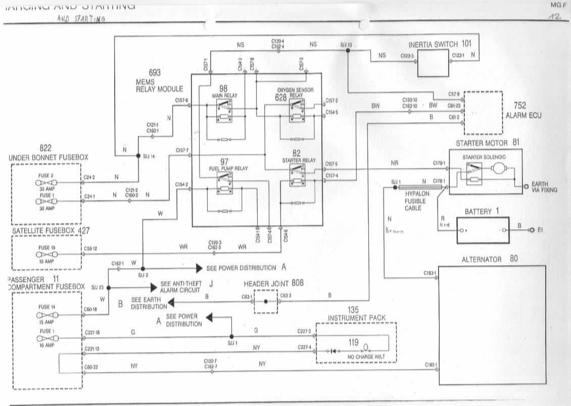 Gm2000a Wiring Diagram