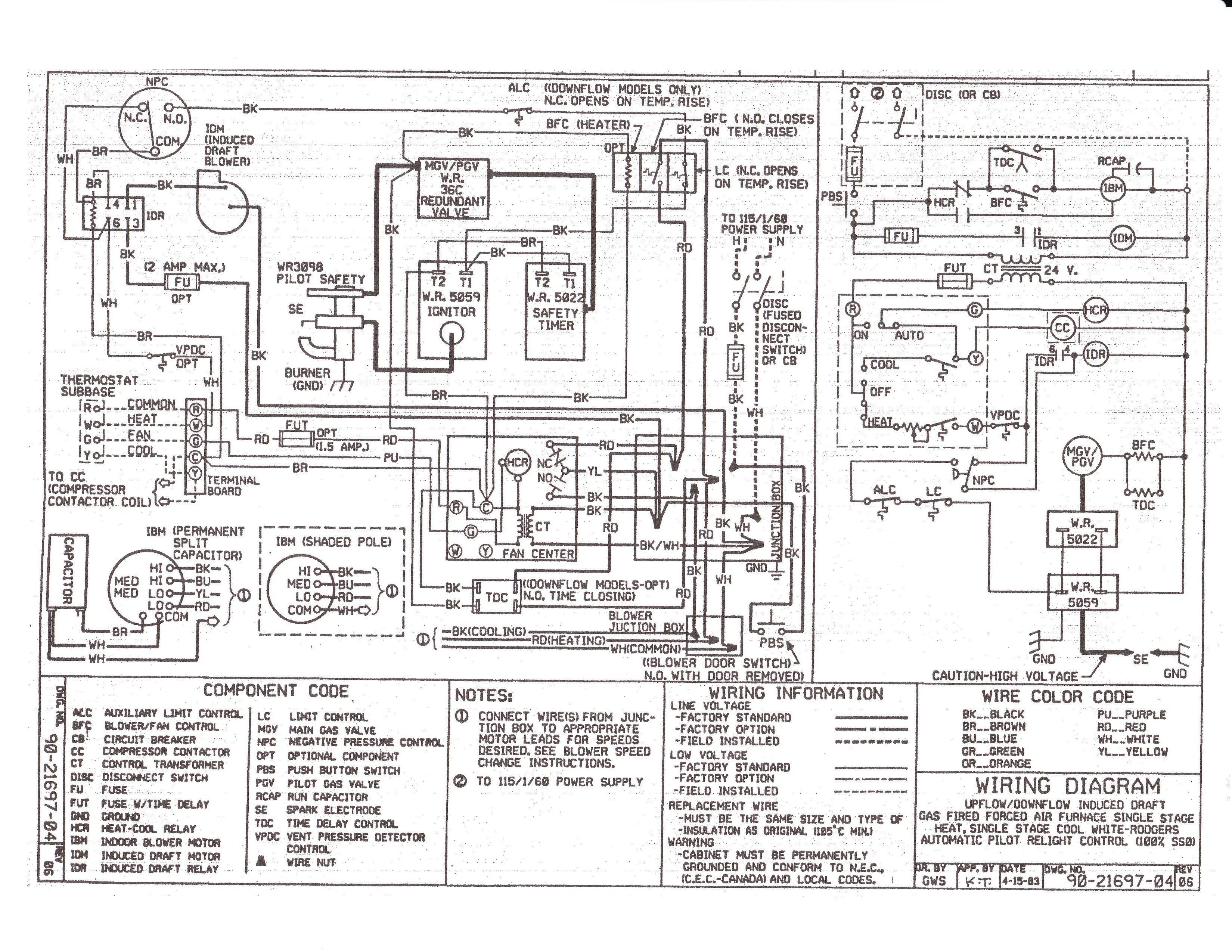 DIAGRAM] Gas Pack Furnace Wiring Diagram FULL Version HD Quality Wiring  Diagram - FORDWIREDIAGRAM.VIRTUAL-EDGE.IT