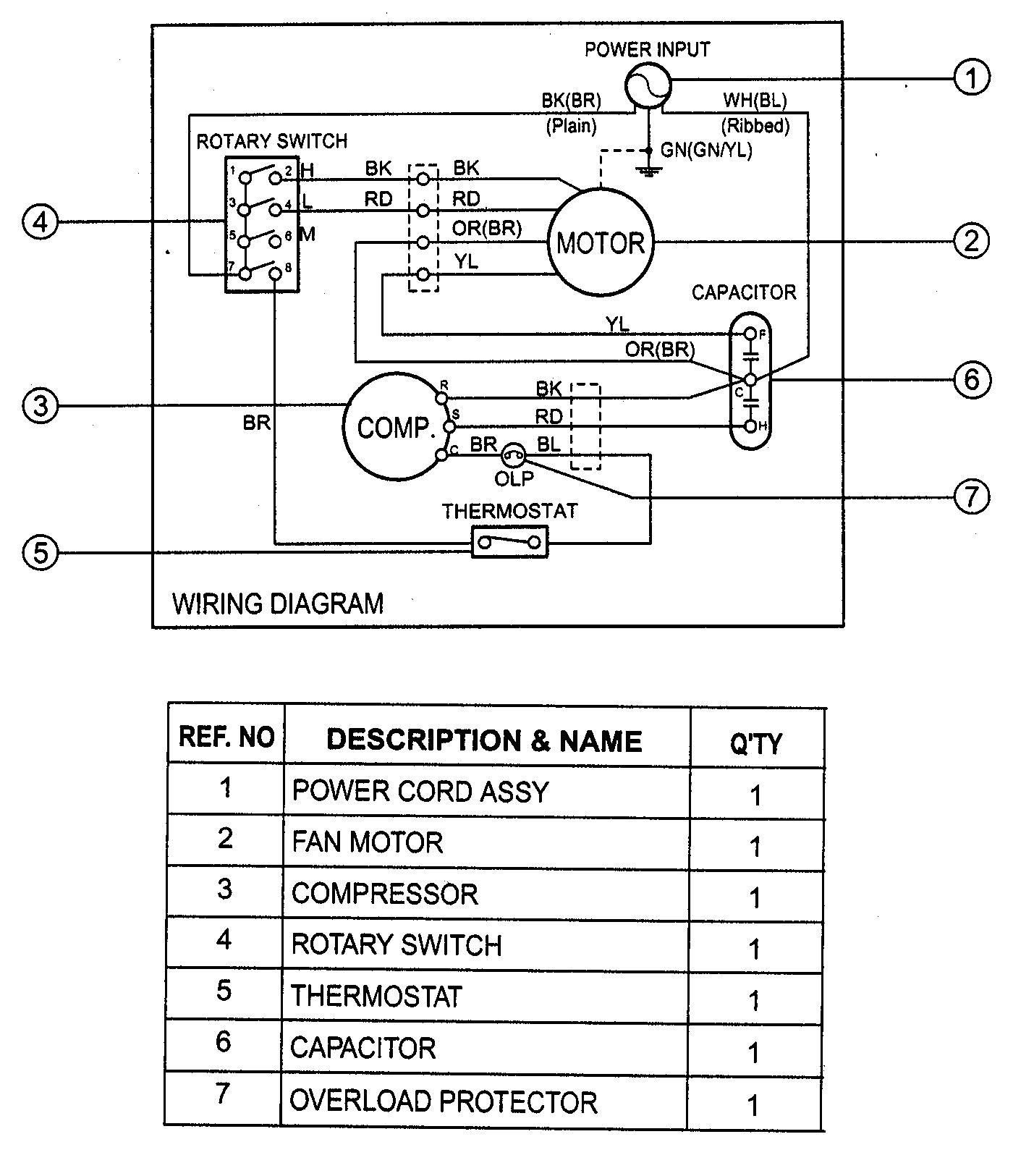 Goodman Phk042