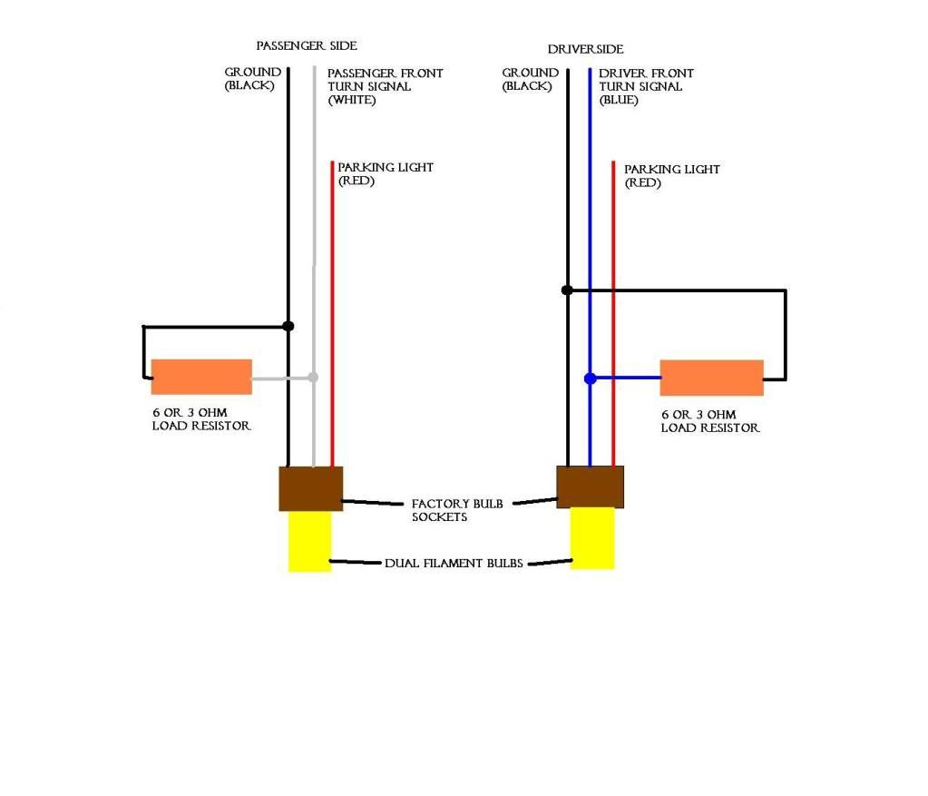 Griswold Signal Wiring Diagram