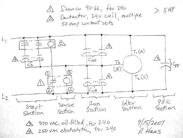 Grizzly 1237g Lathe Motor Wiring Diagram For 220v Single Phase