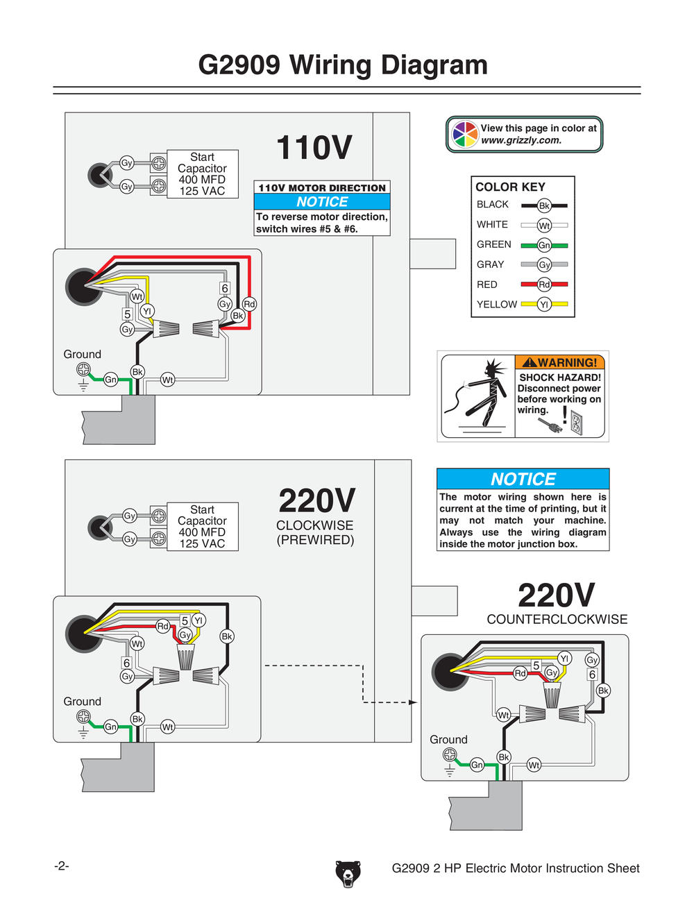 Wiring A 220V Switch Diagram from schematron.org