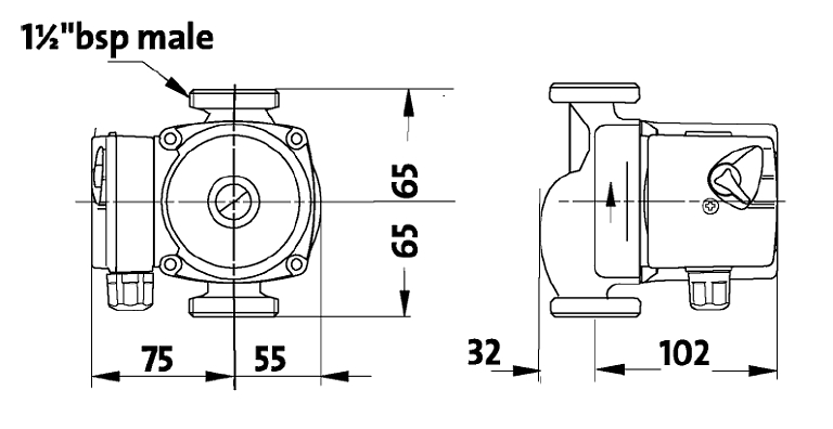 grundfos circulating pump wiring diagram. Black Bedroom Furniture Sets. Home Design Ideas