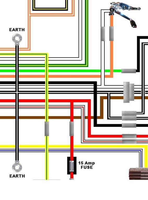 Gs500 Wiring Diagram