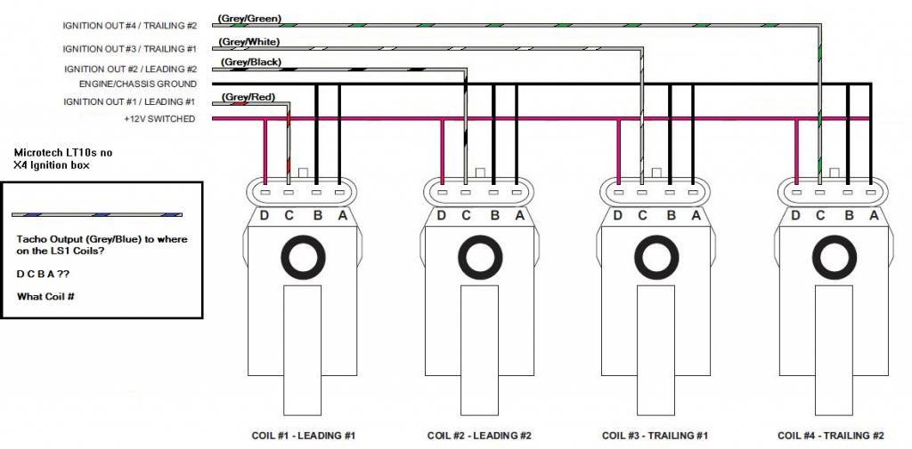 Haltech 13b Ls Coils Wiring Diagram on