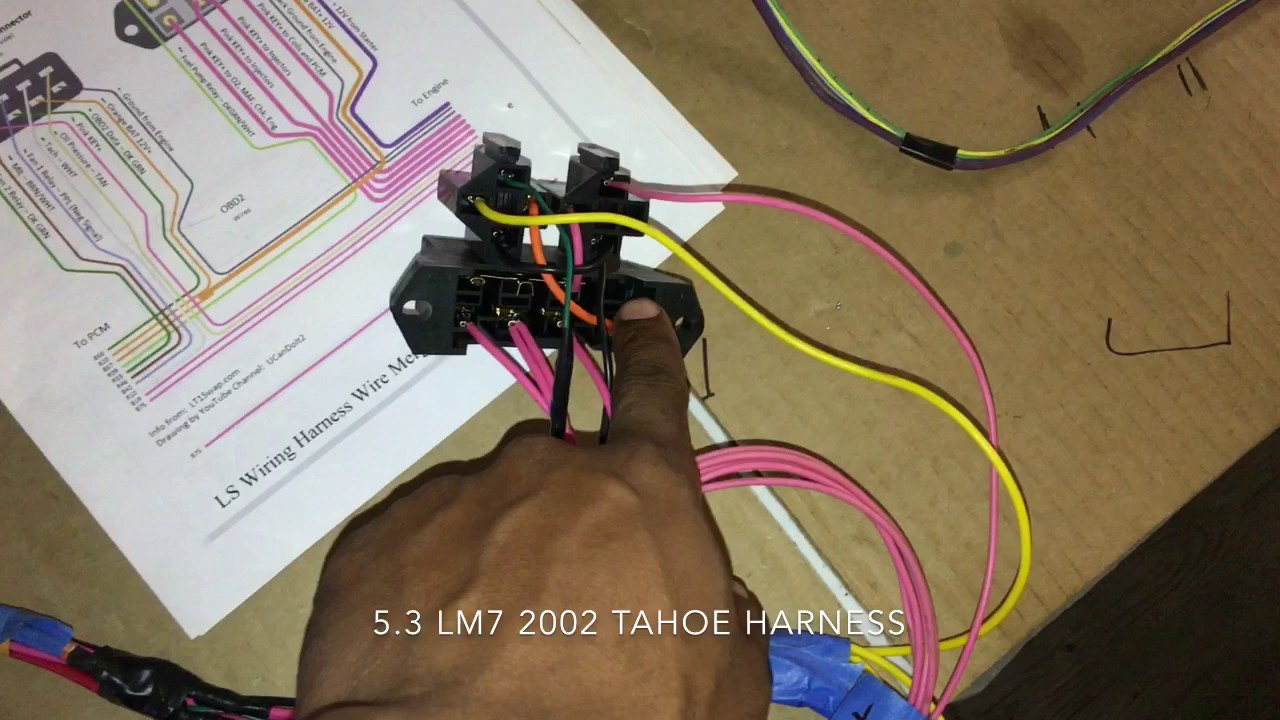 In Rotary Engine Ls1 Coil Wiring Diagram