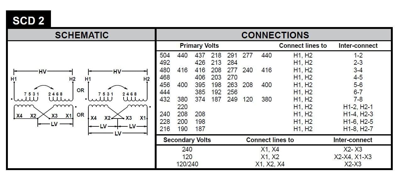 Hammond Transformer Wiring Diagram 373 on