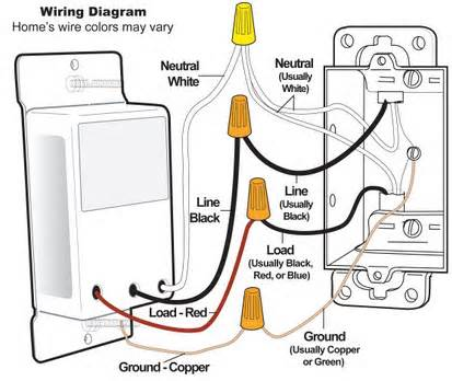 Harbor Breeze Ceiling Fan Light Kit Wiring Diagram on