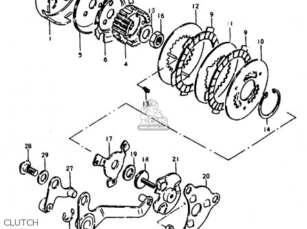 Tempstar Furnace Diagram