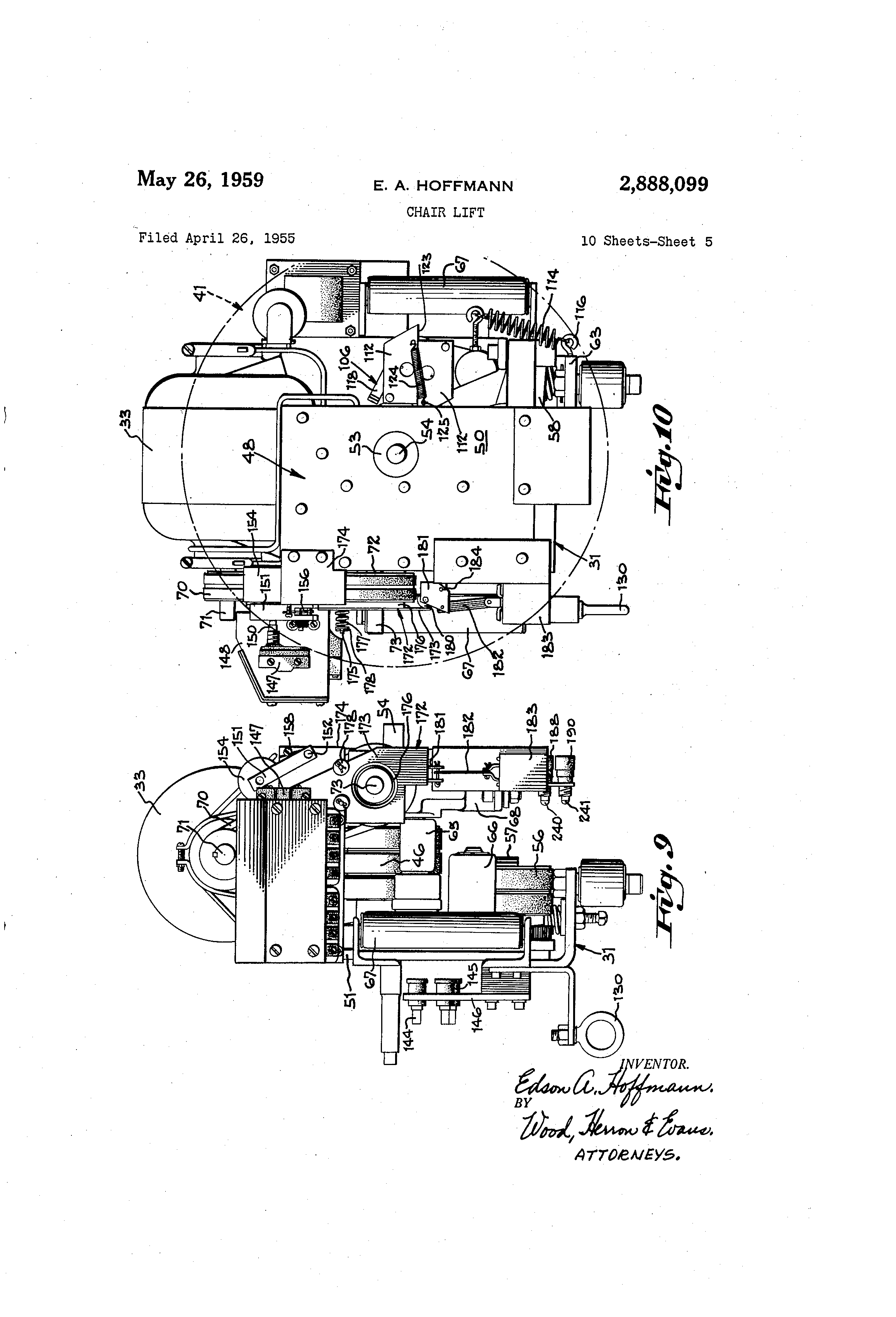 Harmar Lift Wiring Diagram on