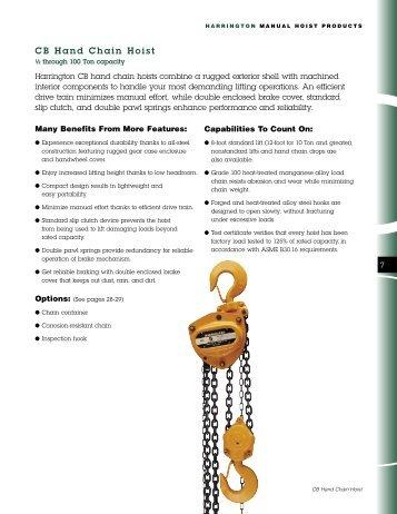 harrington-hoist-wiring-diagram-9  Ton Harrington Electric Hoist Wiring Diagram on