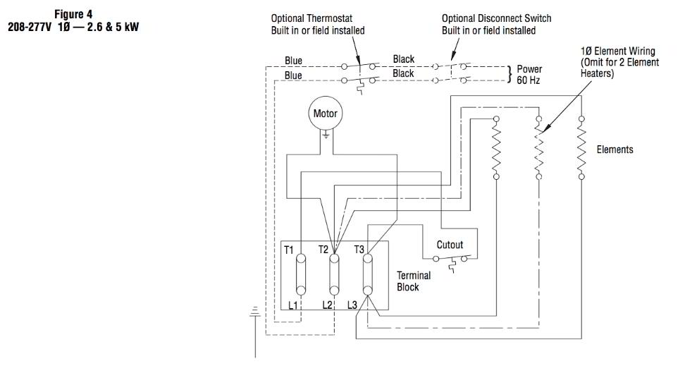 Heil Thermostat Model   Haxc004tw01 Wiring Diagram