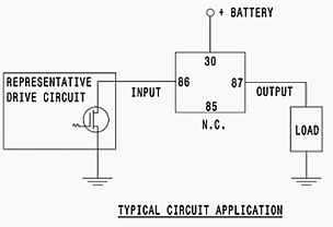 a Solid State Relay Wiring on