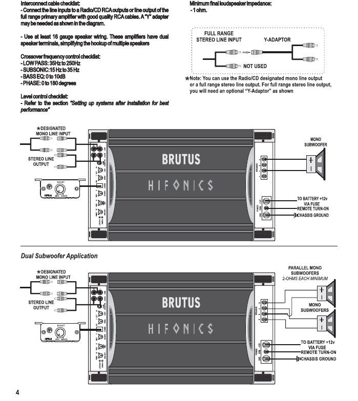 [DIAGRAM_38YU]  Hifonics Wiring Diagram. brx1516 1d hifonics. teq hifonics. hifonics brutus  1200 wiring diagram. zrx3216 1d hifonics. hifonics brutus wiring diagram  wiring diagram and. brx3016 1d hifonics. hifonics brutus wiring diagram.  zrx1816 1d | Brutus Hifonics Wiring Diagram 2000 |  | 2002-acura-tl-radio.info