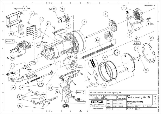 Schematron Org Image Hilti Dsh 700 Parts Diagram J