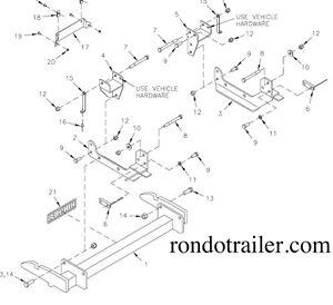 Hiniker Plow Wiring Diagram on