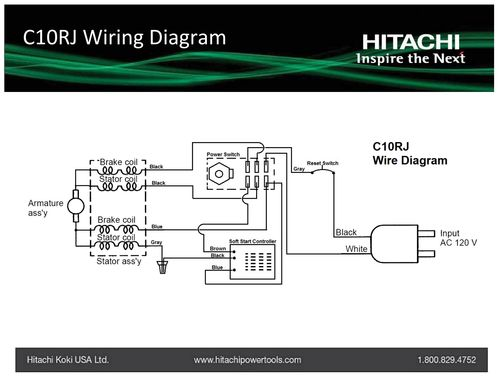 [WLLP_2054]   Hitachi Table Saw Wiring Diagram. hitachi c10rj tablesaw wiring diagram.  solved hitachi c10fr table saw wiring diagram fixya. wiring diagram for  hitachi miter saw hitachi c15fb support. page 2 hitachi c10fr parts | Delta Table Saw Motor Wiring Diagram |  | 2002-acura-tl-radio.info