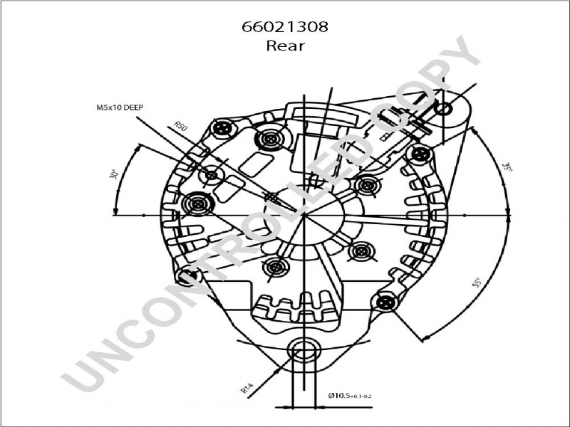 Hitachi Lr155 20 Alternator Wiring Diagram