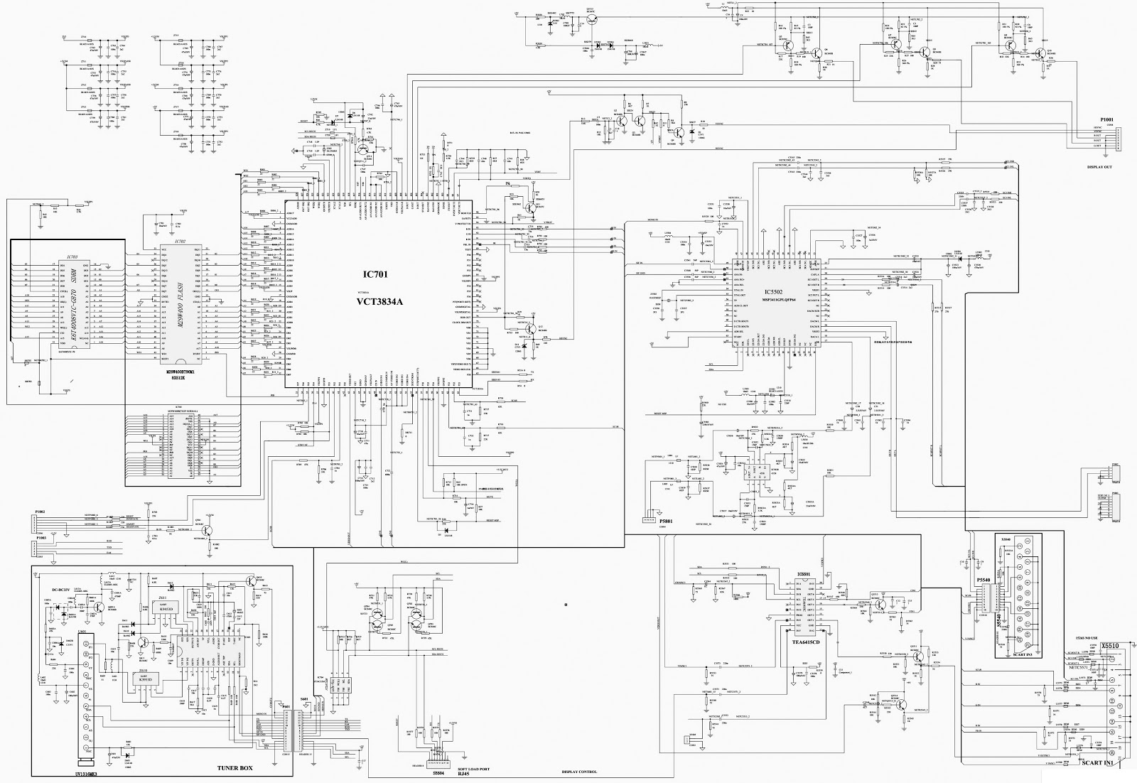 Hobart Am14 Wiring Diagram