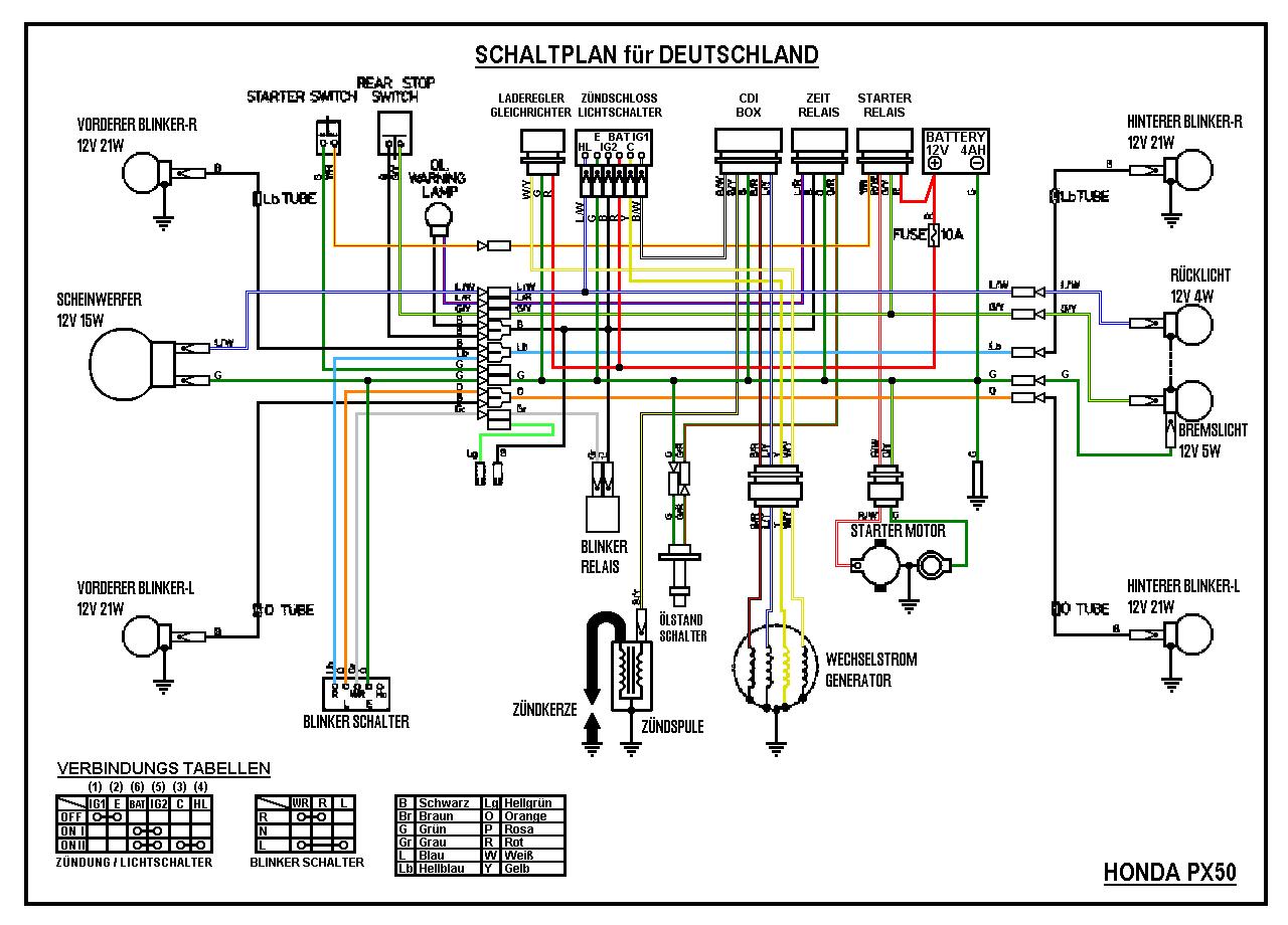 honda-gx390-starter-wiring-diagram-8 Idle Solenoid For Honda Gx Wiring Diagram on