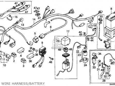 Honda Trx250r Wiring Diagram on honda xr250 wiring diagram, honda trx300ex wiring diagram, honda magna wiring diagram, honda odyssey wiring diagram, honda 300ex wiring diagram, honda vt1100c wiring diagram, honda goldwing wiring diagram, honda shadow wiring diagram, honda dirt bike wiring diagram, 1998 honda accord wiring diagram, honda 400ex wiring diagram, honda trx450r wiring diagram, honda z50 wiring diagram, honda rancher wiring diagram, honda ct70 wiring diagram, honda 450r wiring diagram, honda crx wiring diagram, honda trx400ex wiring diagram, honda big red wiring diagram, honda 300 wiring diagram 1998,