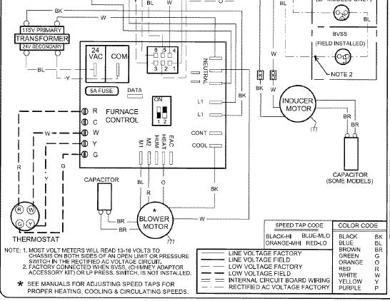 Honeywell Ct87n Wiring