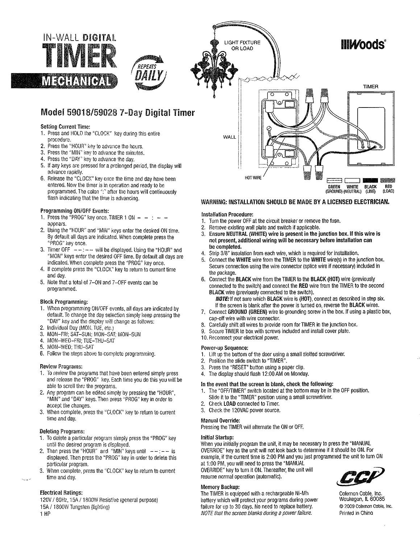 honeywell econoswitch rpls740b wiring diagram