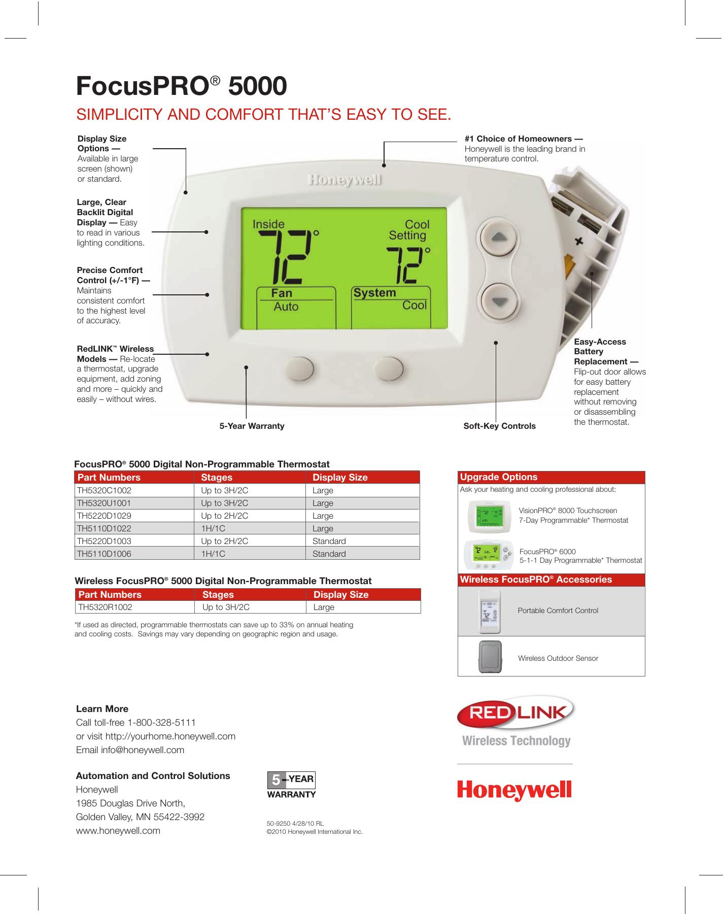 Honeywell Focuspro 5000 Wiring Diagram on goodman heat pump wiring diagram, honeywell thermostat wiring diagram, honeywell thermostat wiring problems,