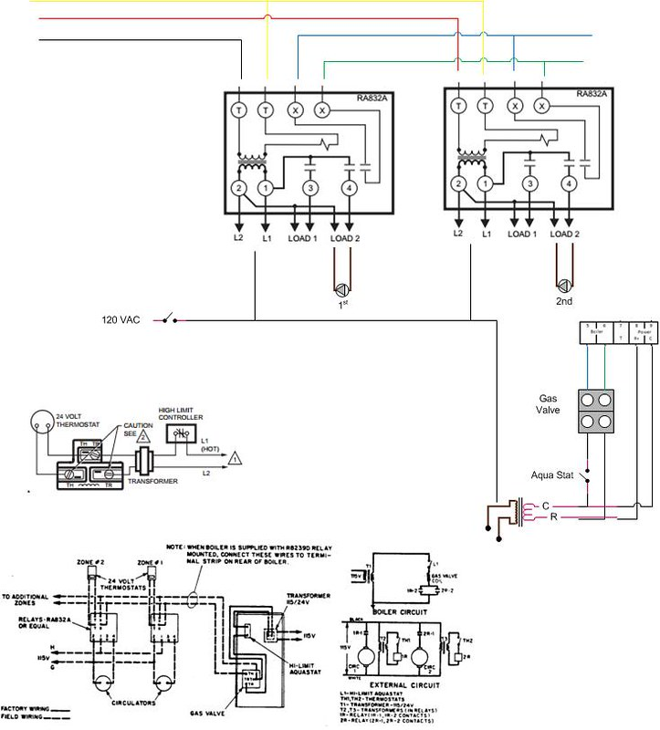honeywell-ra832a-wiring-diagram-3 Ra A Honeywell Switching Relay Wiring Diagrams on aquastat l8148e, rth6360d1002, r7284u, st9120c4057, th5220d1029, rth111 thermostat, r8184m1051, r8285a1048, th5110d1006, thermostat 5 wire, r845a1030, zone valve,