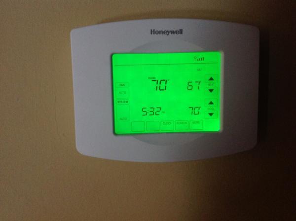 Honeywell Thermostat Rth3100C Wiring Diagram from schematron.org
