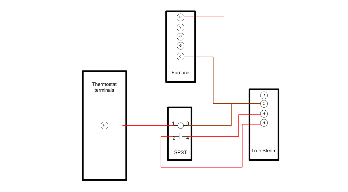 honeywell t6360b1028 wiring diagram