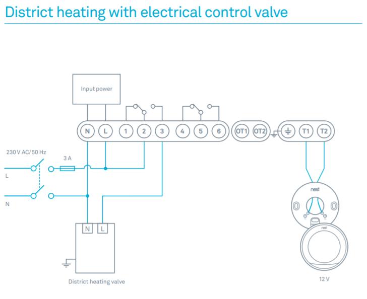 Honeywell Thermostat Heat Pump Wiring Diagram from schematron.org