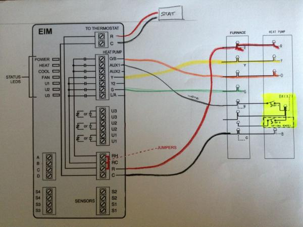 Honeywell       Thermostat    Rth111b    Wiring       Diagram