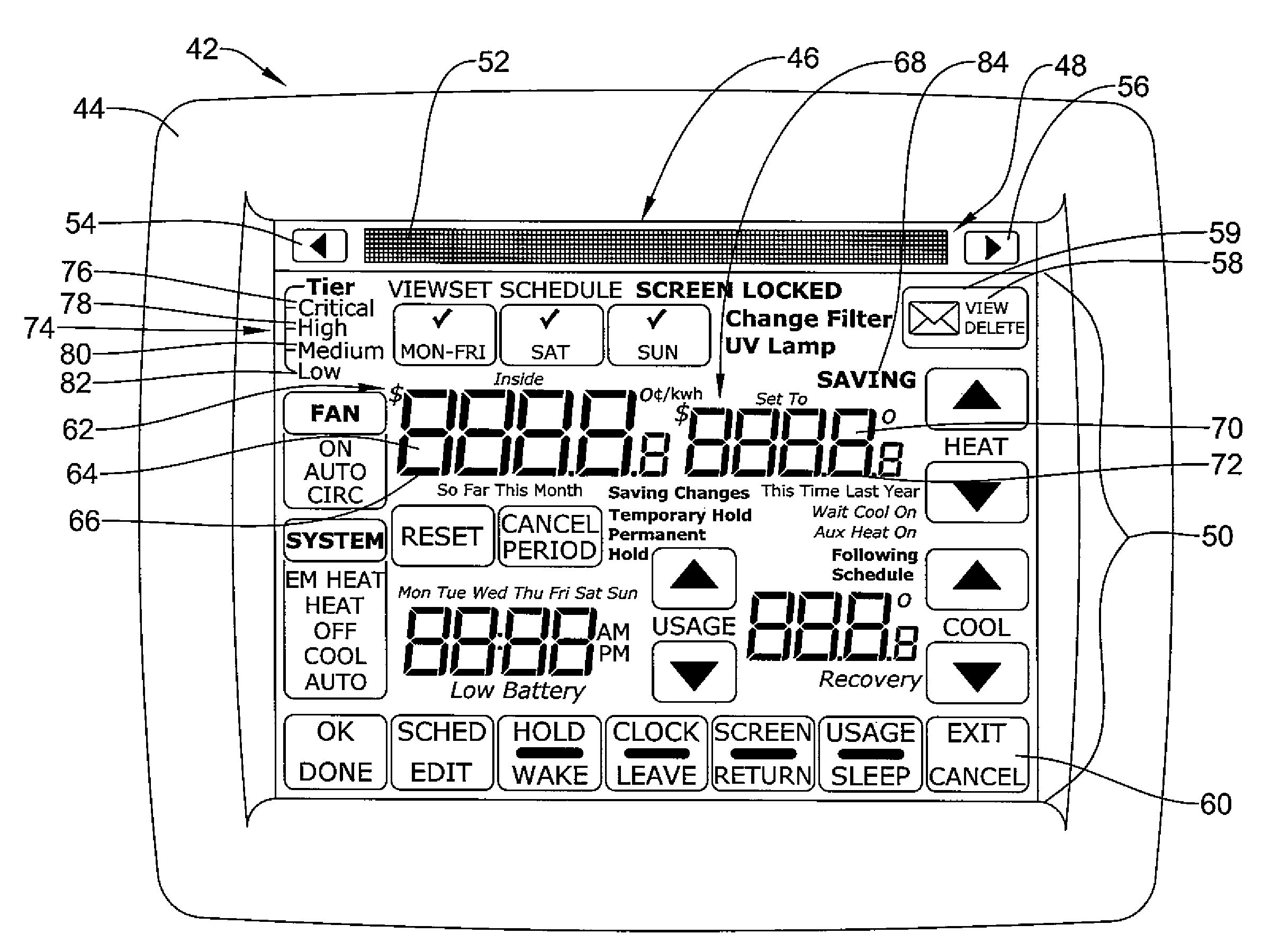 Honeywell Utility Pro Thermostat Wiring Diagram