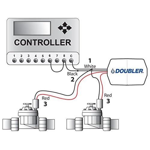 Honeywell V8043 Wiring Diagram