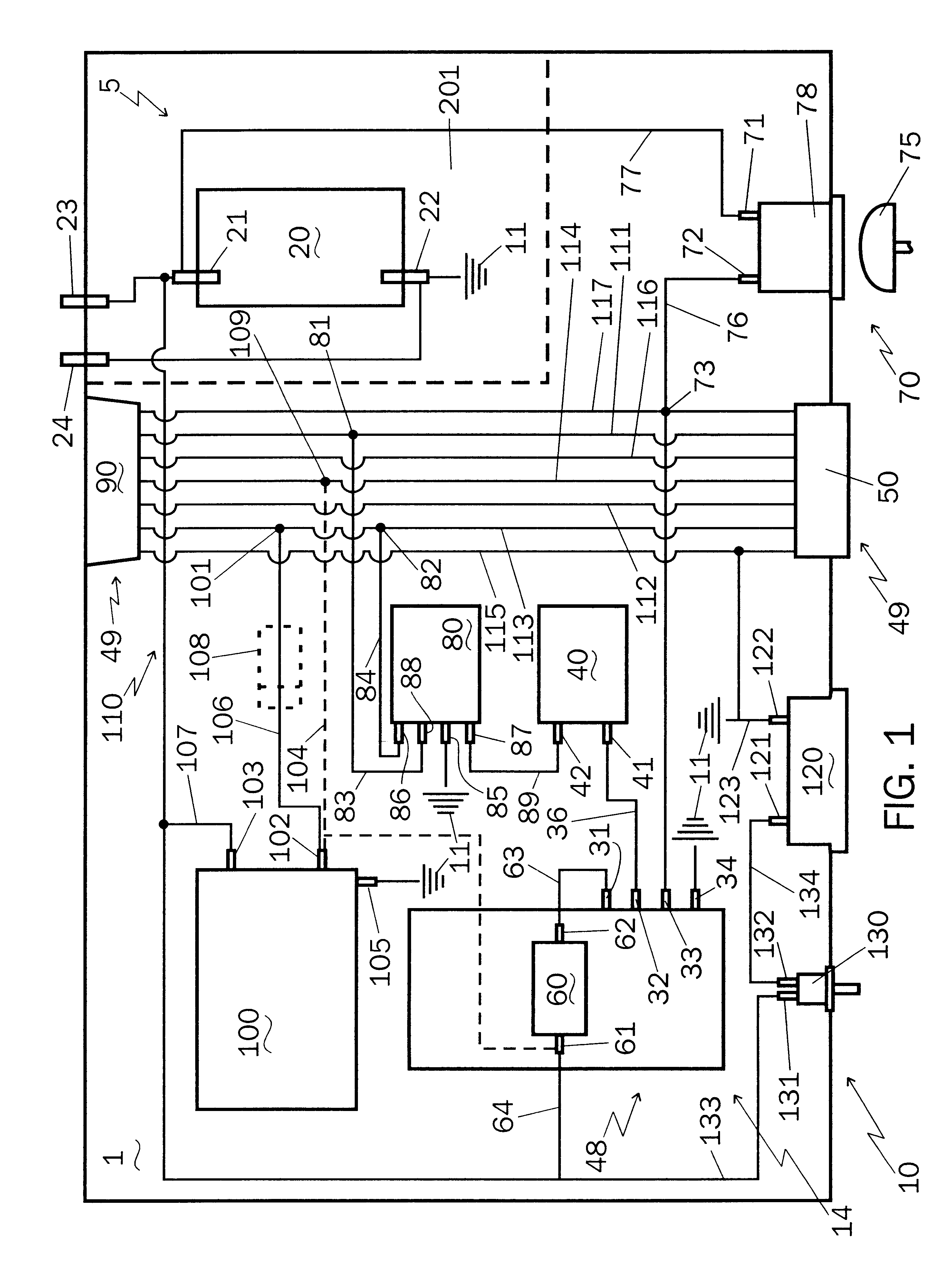 hopkins engager wiring diagram