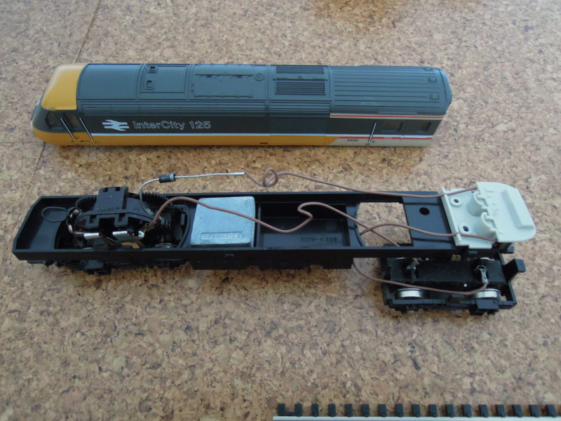Hornby Dcc Wiring Diagram