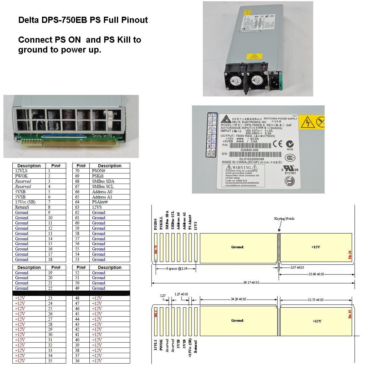 Hp Proliant Dl145 Power Supply Wiring Diagram