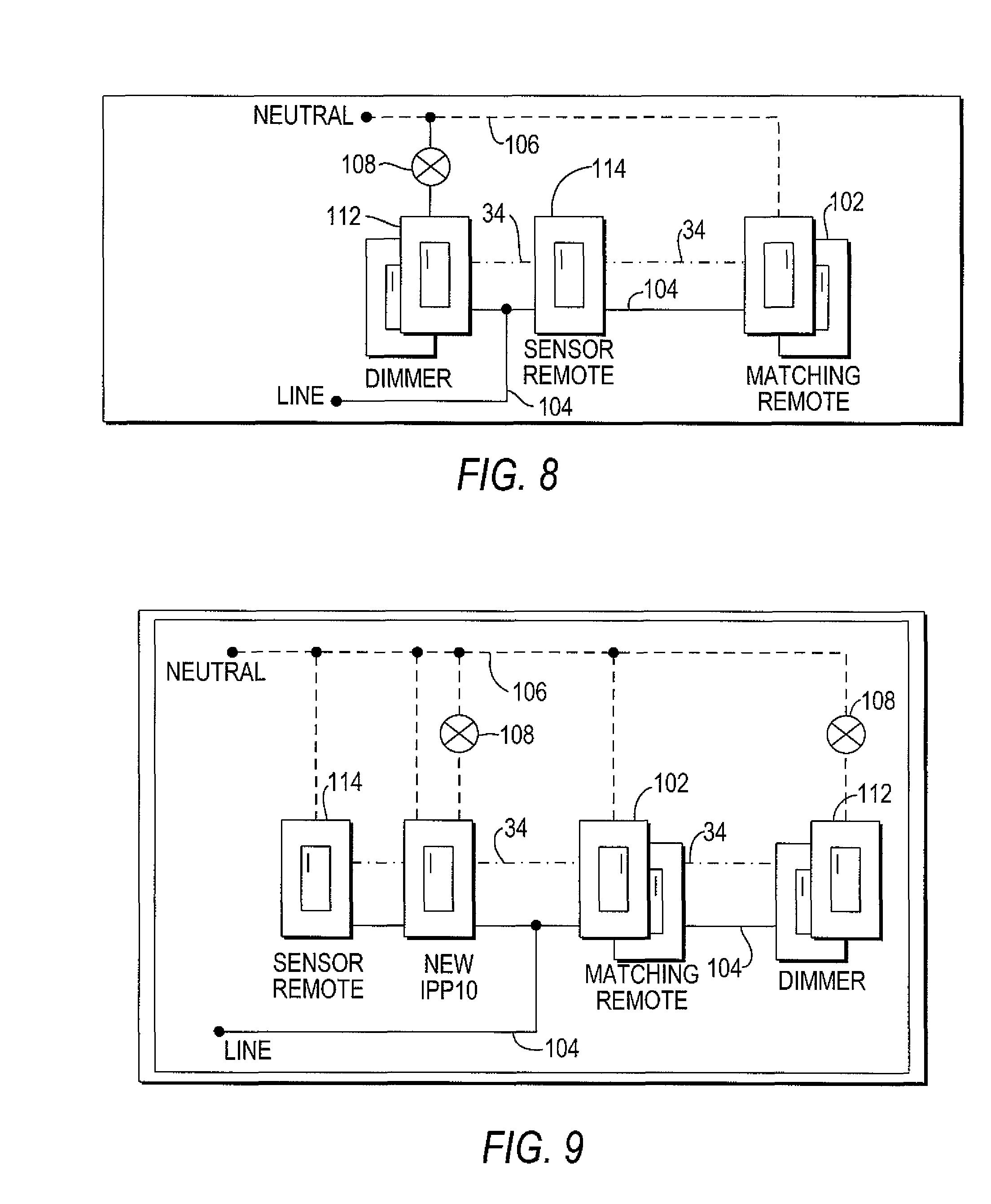hubbell motion sensor wiring diagram wiring diagram rh jusos loerrach de