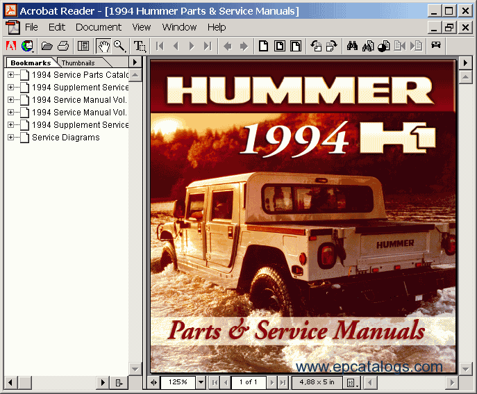 Wiring Diagram For Hummer H1 - Wiring Diagram A7 on