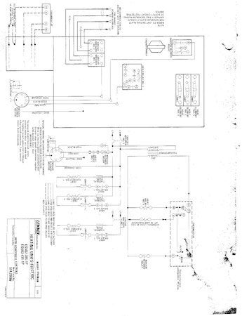 hunter thermostat wiring diagram for 6h0042a100a2 Programmable Thermostat Wiring Diagram