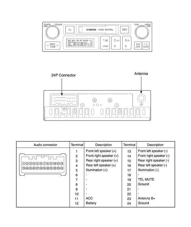 Audio Wiring Diagram Kia Sorento on 2001 kia spectra wiring diagram, 2005 kia amanti wiring diagram, 2012 kia forte wiring diagram, 2008 kia rondo wiring diagram, 2004 kia amanti wiring diagram, 2006 kia sorento thermostat replacement, 2006 kia sorento seats, 1998 kia sephia wiring diagram, 2006 kia sorento tires, 2006 kia sorento stereo upgrade, 2006 kia sorento oil leak, 2006 kia amanti wiring diagram, kia electrical wiring diagram, kia sorento motor diagram, 2011 dodge ram 1500 wiring diagram, 2010 kia forte wiring diagram, 2008 kia spectra wiring diagram, 2009 kia spectra wiring diagram, 2011 kia soul wiring diagram, 2005 mazda tribute wiring diagram,